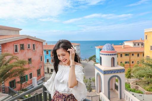 Những trải nghiệm độc đáo, đẳng cấp chỉ có ở Nam đảo Phú Quốc 1