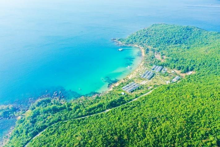 Những trải nghiệm độc đáo, đẳng cấp chỉ có ở Nam đảo Phú Quốc 2