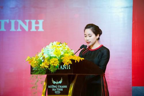 Nữ 8X tài năng kín tiếng quản lý khối tài sản vạn tỷ của Mường Thanh 1