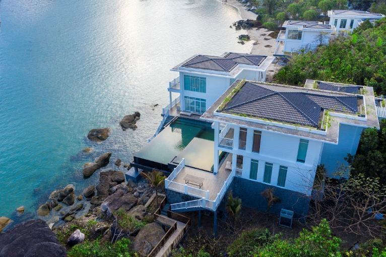 Những trải nghiệm độc đáo, đẳng cấp chỉ có ở Nam đảo Phú Quốc 6