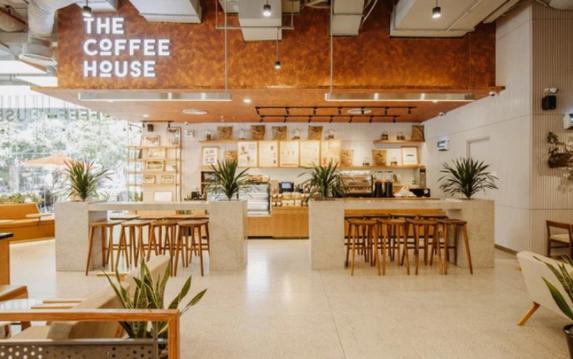 """""""Ông trùm"""" kín tiếng thi công, thiết kế cho hàng loạt chuỗi The Coffee House, Bách Hoá Xanh, FPT, Vingroup, FLC..: Mới 3 năm tuổi, doanh thu vài trăm tỷ đồng/năm 1"""