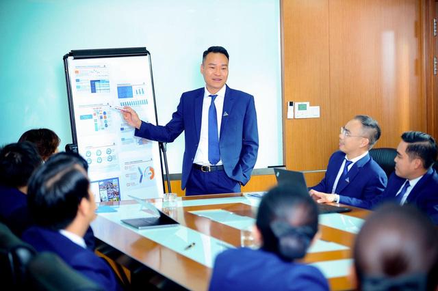 Kinh doanh khởi sắc, Đất Xanh dự kiến đạt hơn 500 tỷ đồng LNST trong quý I 4