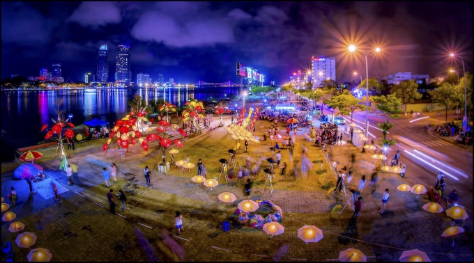 Đà Nẵng sẽ thí điểm Danang By Night để kích cầu khôi phục du lịch 5