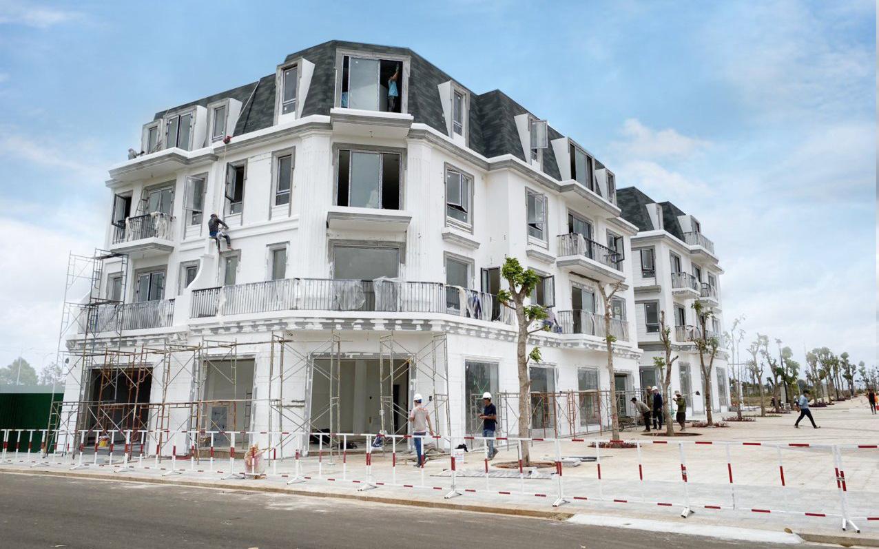 Shophouse Madrid: sở hữu lợi thế đắt giá nhờ vị trí và pháp lý 1