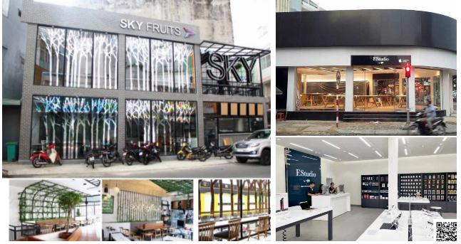 """""""Ông trùm"""" kín tiếng thi công, thiết kế cho hàng loạt chuỗi The Coffee House, Bách Hoá Xanh, FPT, Vingroup, FLC..: Mới 3 năm tuổi, doanh thu vài trăm tỷ đồng/năm 4"""