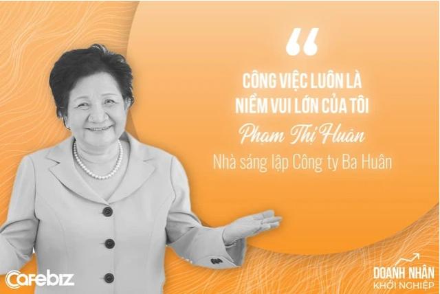 """""""Nữ hoàng hột vịt"""" Ba Huân: Từ trái trứng vỡ, trứng ung của má tới chiếc xuồng chở đầy trứng bôn ba khắp dòng Mekong 5"""
