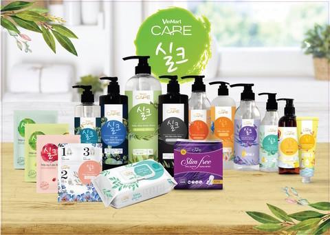 VinMart/VinMart+ khuyến mãi khủng lên đến 50% hàng trăm sản phẩm làm đẹp trong dịp 8/3 5