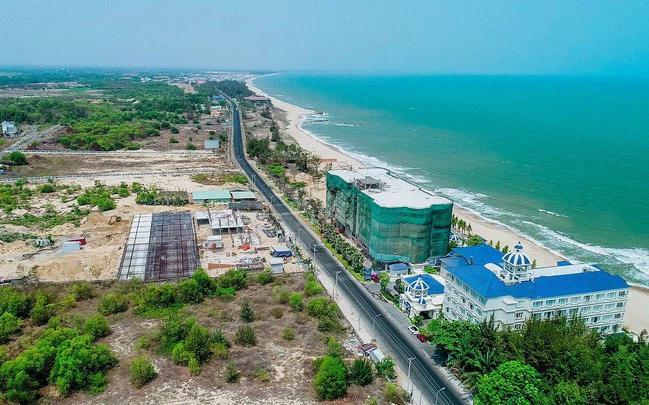 Quảng Nam thu hồi đại dự án khu nghỉ dưỡng An Thịnh 4.300 tỉ đồng 4