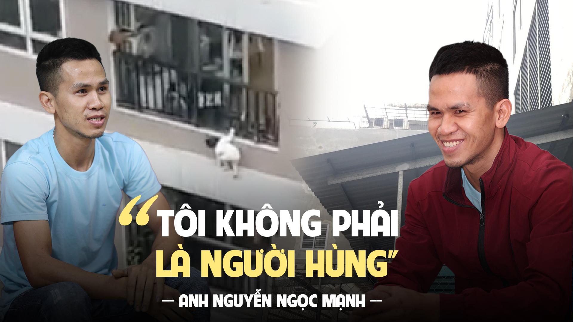 Nguyễn Ngọc Mạnh có thật sự là người hùng? 2