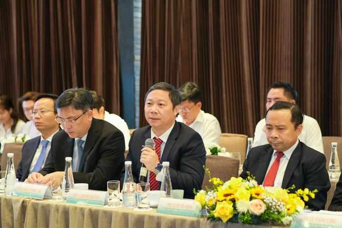 Tập đoàn Hưng Thịnh và Đại học Quốc Gia TP.HCM ký kết hợp tác chiến lược 4