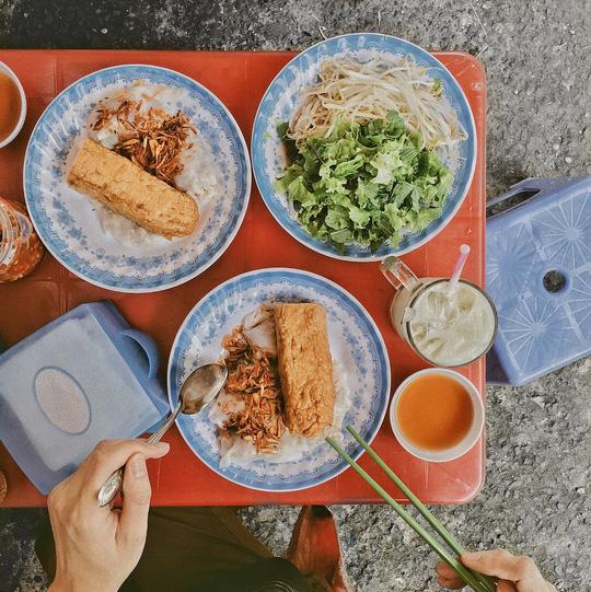 4 quán ăn sáng nên thử ở TP HCM 2