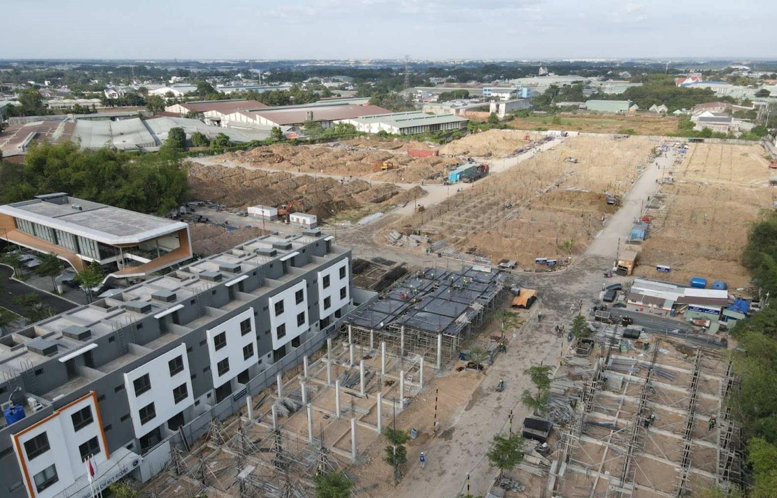 Giới đầu tư khôn ngoan tìm chiến lược trong bối cảnh giá nhà đất tăng mạnh 2