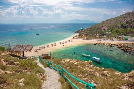 Những hòn đảo đừng bỏ lỡ khi đến Nha Trang 1