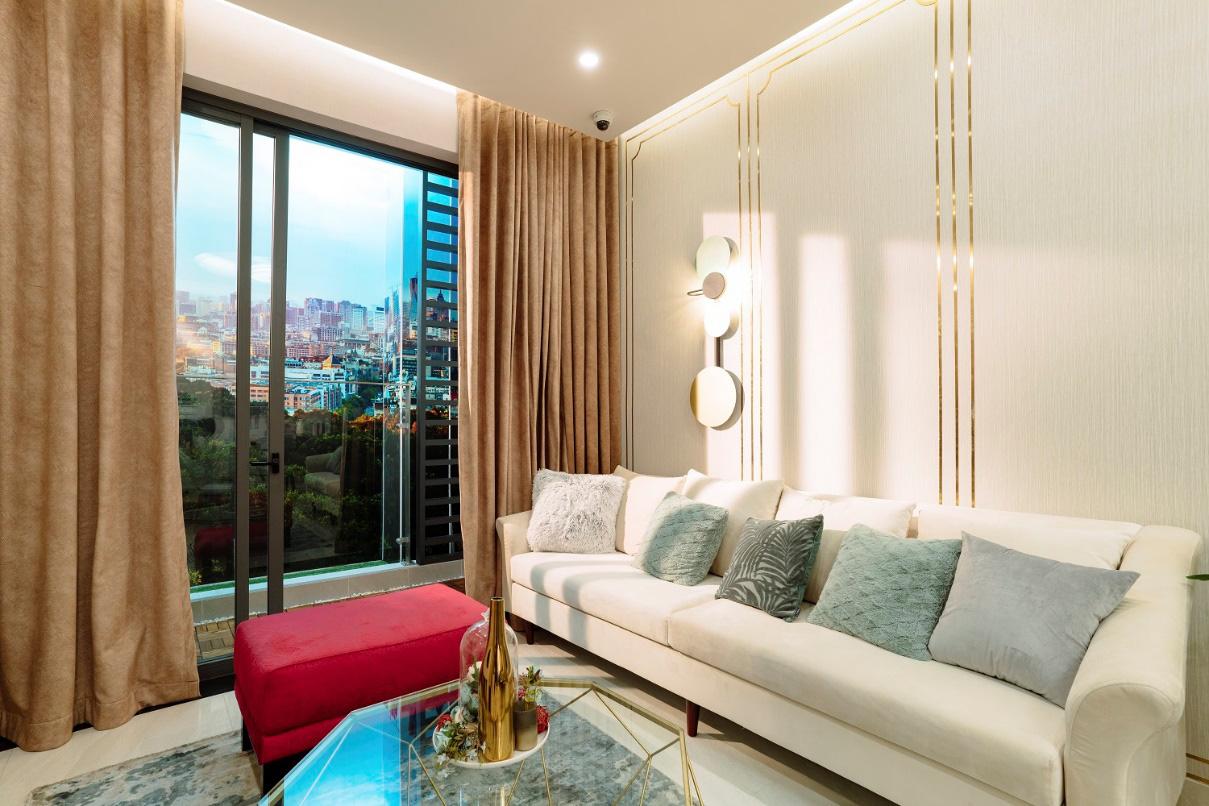 An toàn – Tiêu chuẩn mới của căn hộ hiện đại 2