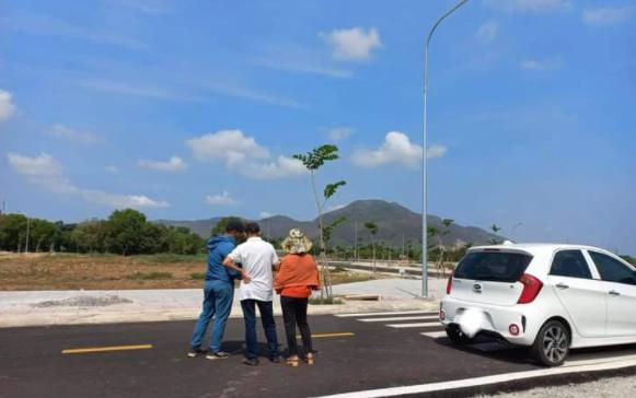 Hòa Bình trúng thầu 3 dự án mới trị giá 1.554 tỷ đồng 6