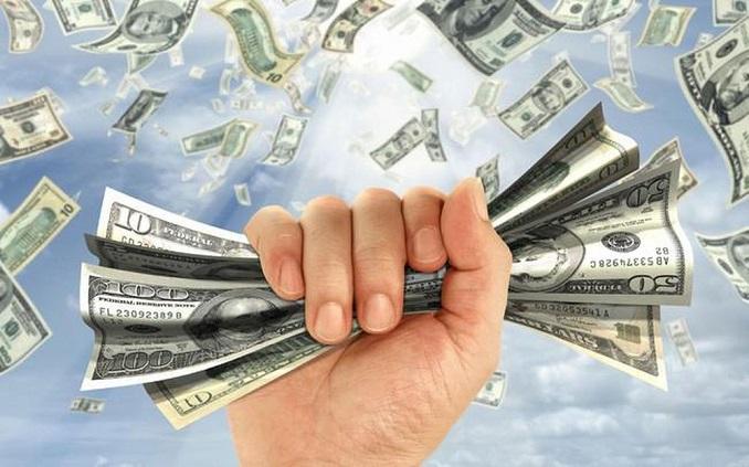Sự cám dỗ của đồng tiền! 1