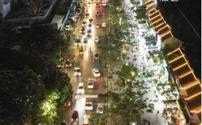 Bất động sản trục xuyên tâm thành phố du lịch - Điểm thu hút đầu tư 1