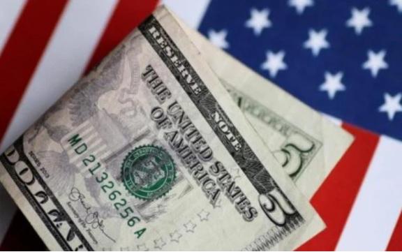 Đôla Mỹ hồi phục từ mức thấp nhất gần 2 tuần, vàng cao nhất hơn 1 tuần 1