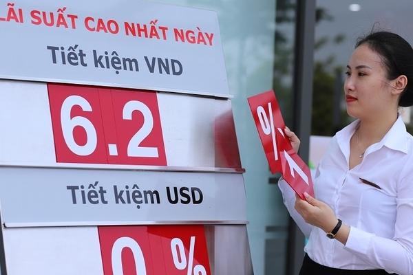 Gửi tiết kiệm tại Vietinbank, BIDV, Vietcombank và Agribank, lãi suất ngân hàng nào cao nhất hiện nay? 4