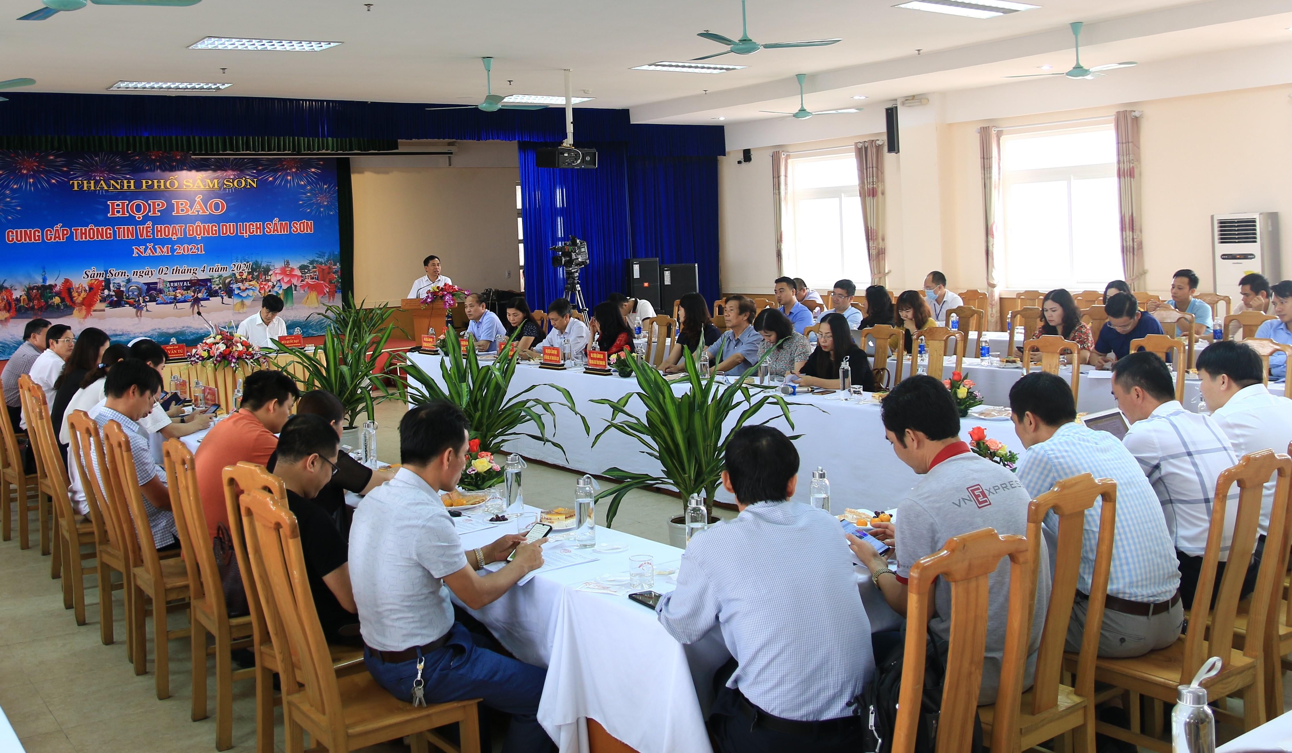 Sầm Sơn - Thanh Hóa: Điểm đến hấp dẫn trong mùa du lịch 2021 2