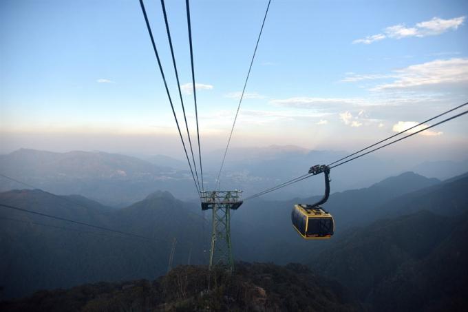 Hút khách về miền Tây Bắc hè này, Lào Cai tung loạt ưu đãi khủng tới 70% 3