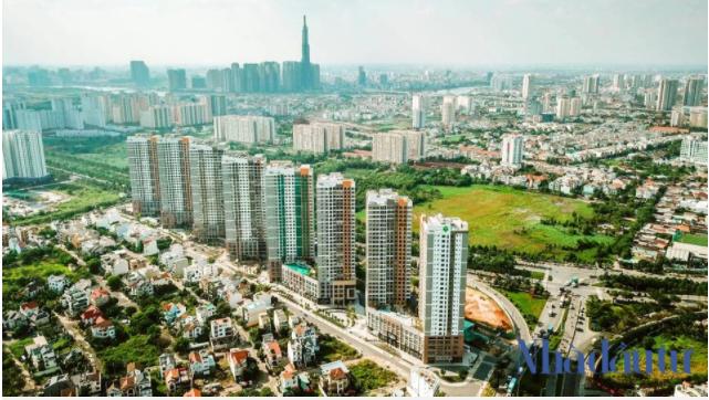 Hạ tầng giao thông đang mở lối cho bất động sản vùng TP.HCM mở rộng 3