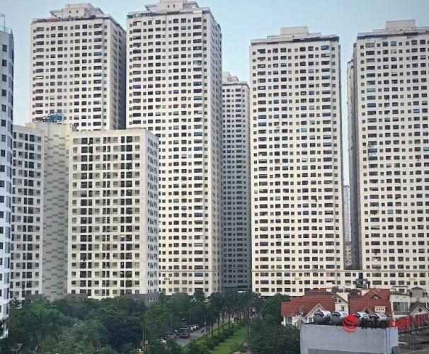 Giao dịch bất động sản giảm, giá vẫn tăng vùn vụt! 1