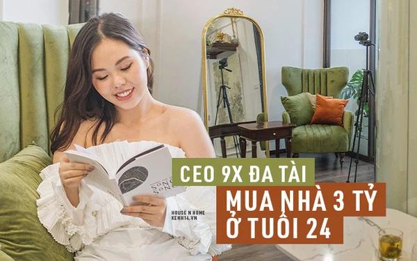 """Chủ tịch Hội Doanh nhân trẻ Việt Nam: Trách nhiệm lớn về """"một Việt Nam hùng cường"""" 4"""
