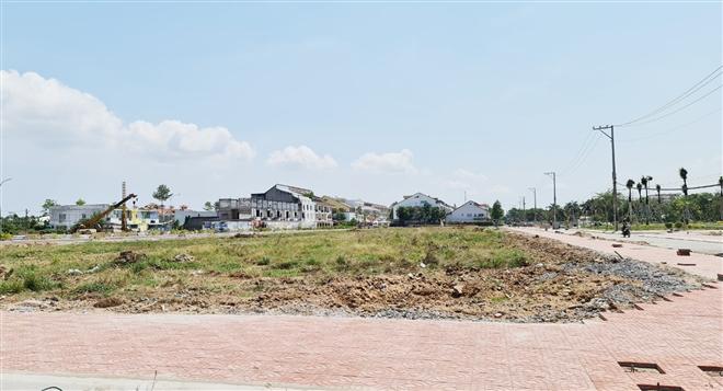 Giá đất ở Sóc Trăng đang bị 'thổi' tăng nhiều lần 3