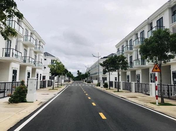 Sức hút bất động sản căn hộ tại Biên Hòa 7