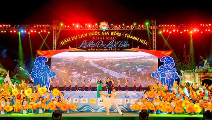 Sầm Sơn - Thanh Hóa: Điểm đến hấp dẫn trong mùa du lịch 2021 5
