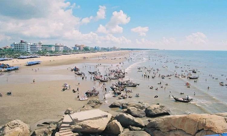 Sầm Sơn - Thanh Hóa: Điểm đến hấp dẫn trong mùa du lịch 2021 6