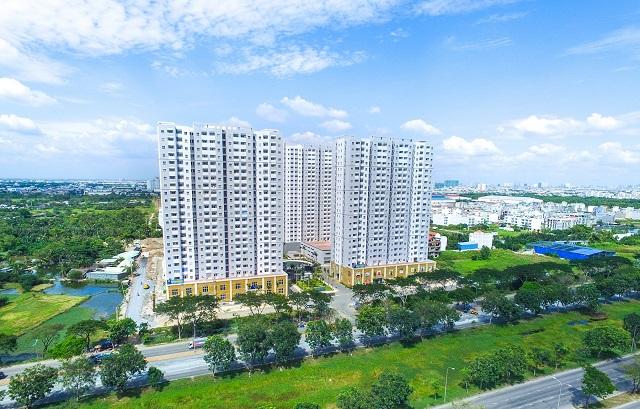 Sẽ kiểm tra các trường hợp mua nhà ở xã hội ở TP.HCM 3