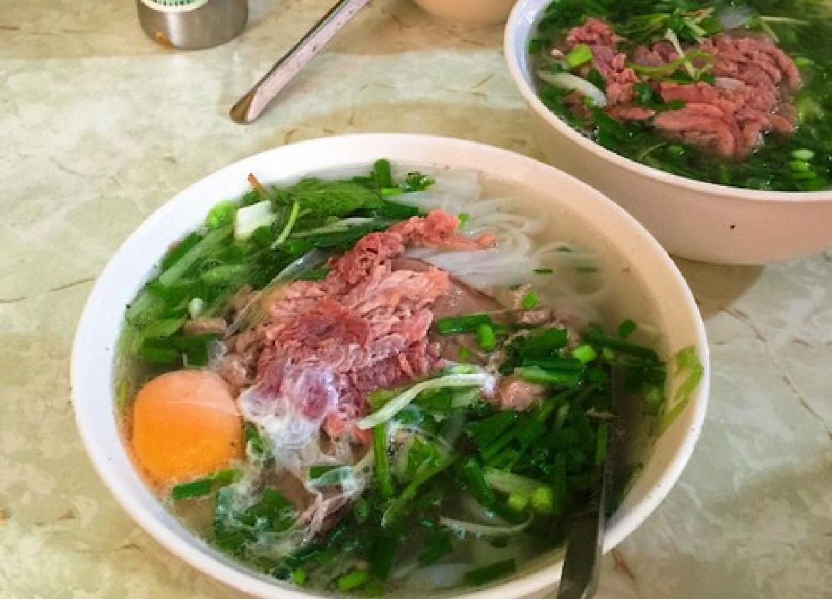 Phở - Gói văn hóa Việt vươn tầm thế giới 3