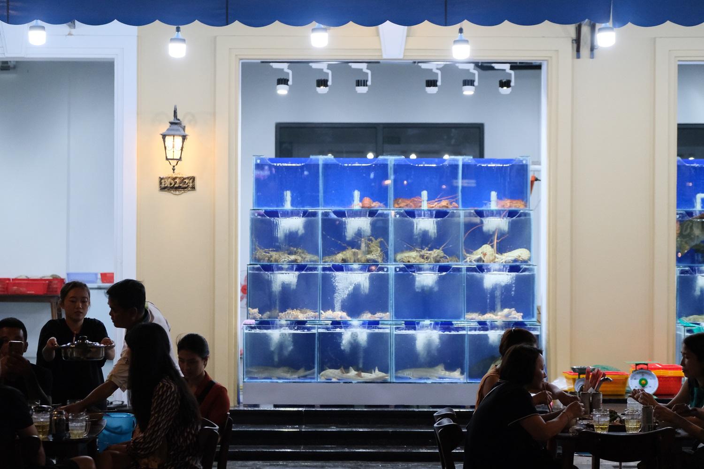 Khám phá tour ẩm thực Phú Quốc đặc sắc chỉ từ 50.000đ tại Phú Quốc United Center 3