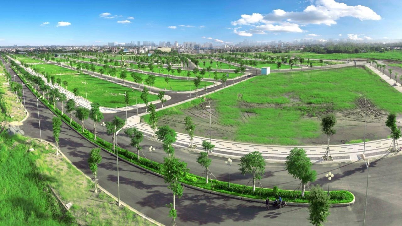 Hạ tầng giao thông đang mở lối cho bất động sản vùng TP.HCM mở rộng 4