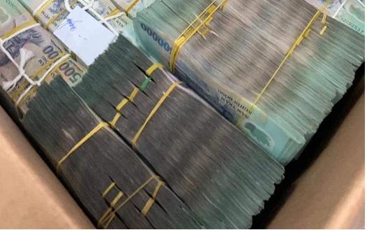 Sốt đất – Chung quy chỉ tại... tiền nhiều! 6