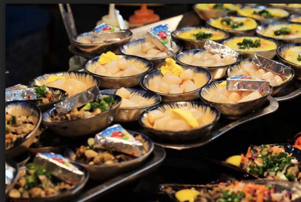 """Du lịch Phú Quốc: Ẩm thực """"chén"""" đặc trưng chỉ có ở chợ đêm 6"""