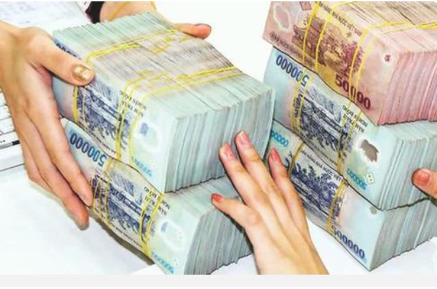 Các ngân hàng đã chủ động giảm huy động tiền gửi? 1