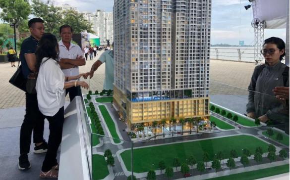 Sức hút bất động sản căn hộ tại Biên Hòa 6