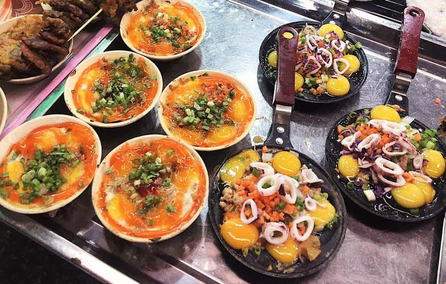 """Du lịch Phú Quốc: Ẩm thực """"chén"""" đặc trưng chỉ có ở chợ đêm 10"""