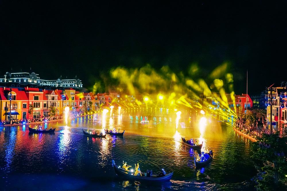 Vingroup khai trương Siêu quần thể nghỉ dưỡng, vui chơi, giải trí hàng đầu Đông Nam Á - Phú Quốc United Center 10