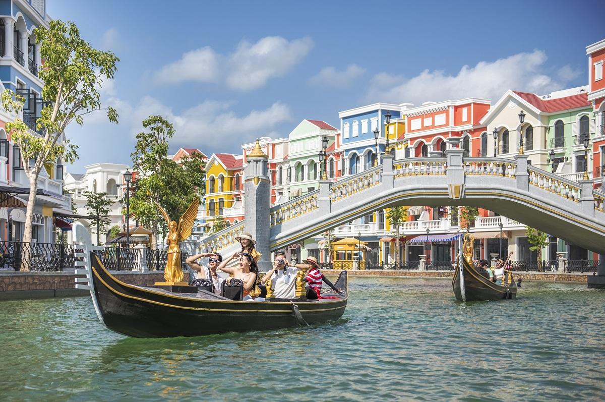 Vingroup khai trương Siêu quần thể nghỉ dưỡng, vui chơi, giải trí hàng đầu Đông Nam Á - Phú Quốc United Center 11