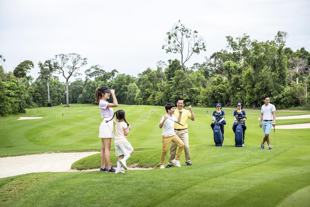 Vingroup khai trương Siêu quần thể nghỉ dưỡng, vui chơi, giải trí hàng đầu Đông Nam Á - Phú Quốc United Center 14