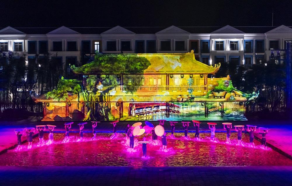 Vingroup khai trương Siêu quần thể nghỉ dưỡng, vui chơi, giải trí hàng đầu Đông Nam Á - Phú Quốc United Center 3