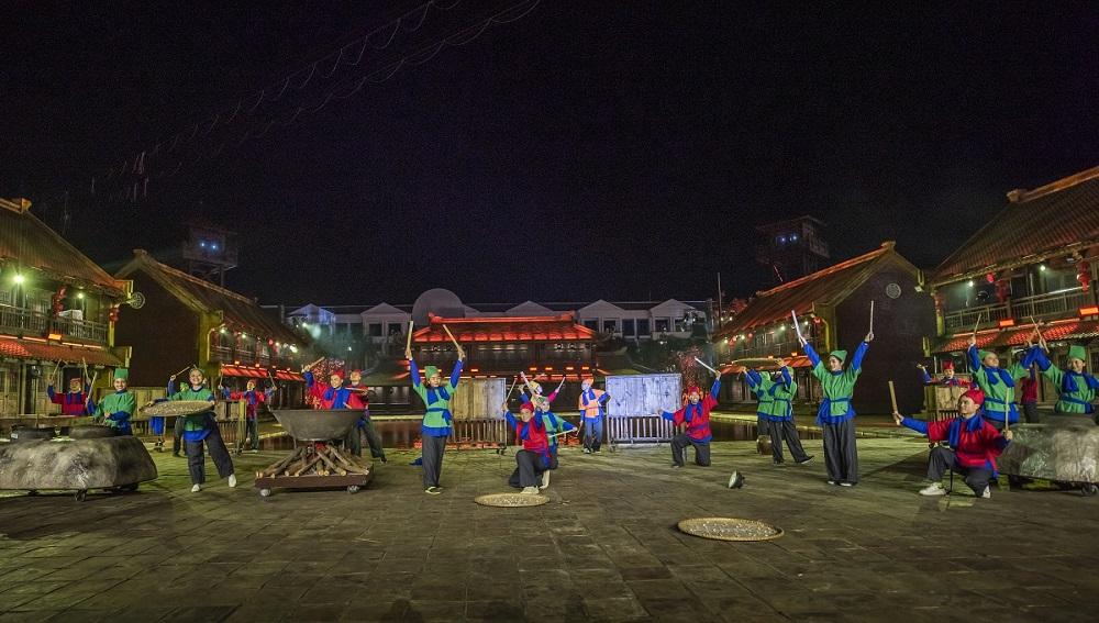 Vingroup khai trương Siêu quần thể nghỉ dưỡng, vui chơi, giải trí hàng đầu Đông Nam Á - Phú Quốc United Center 4
