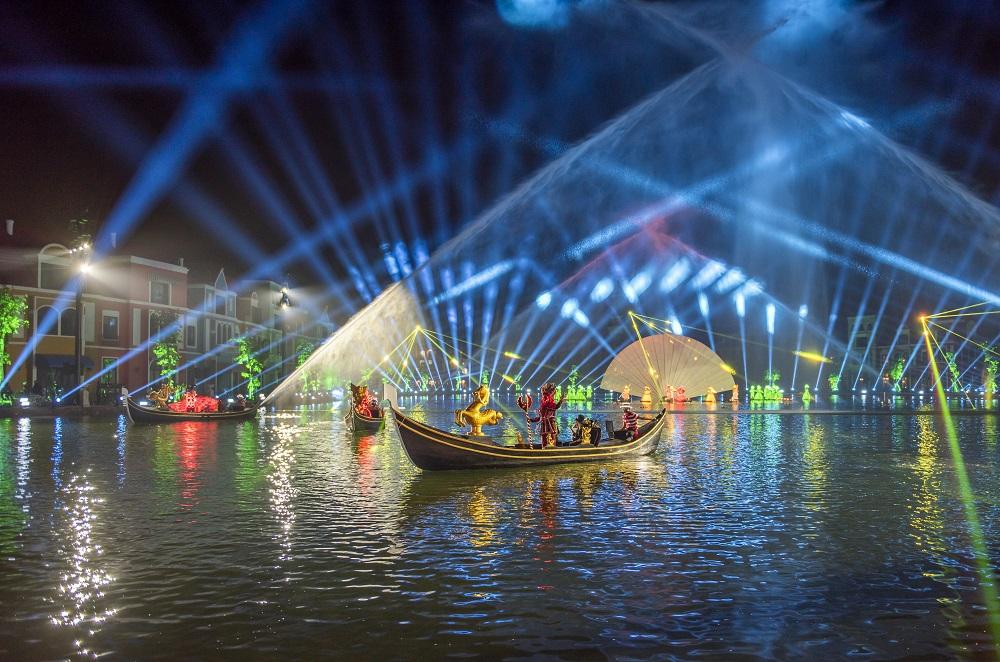 Vingroup khai trương Siêu quần thể nghỉ dưỡng, vui chơi, giải trí hàng đầu Đông Nam Á - Phú Quốc United Center 5