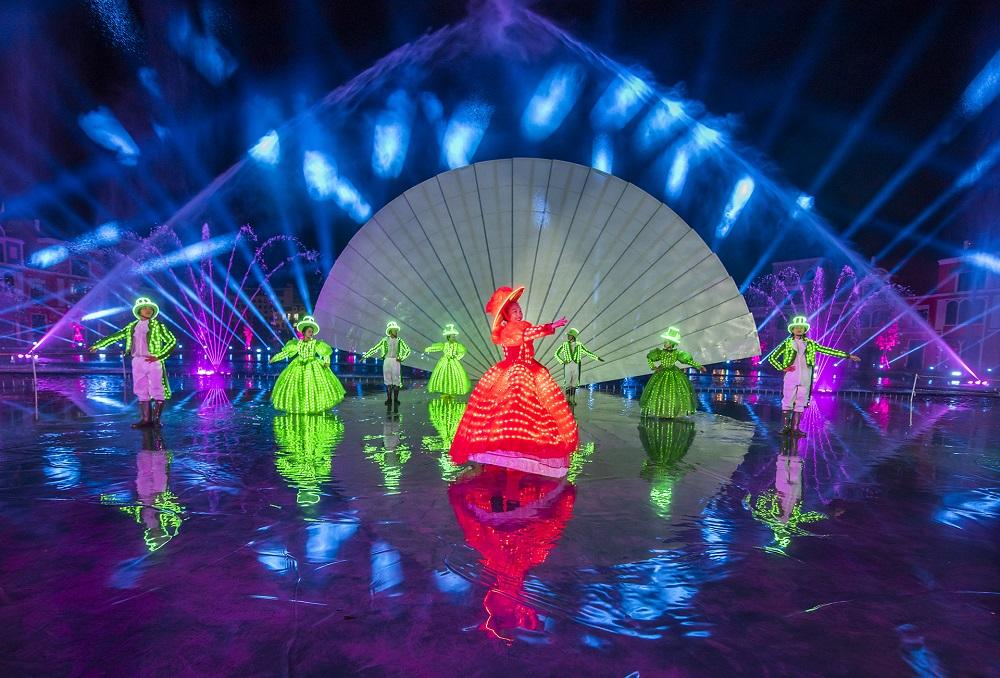 Vingroup khai trương Siêu quần thể nghỉ dưỡng, vui chơi, giải trí hàng đầu Đông Nam Á - Phú Quốc United Center 6