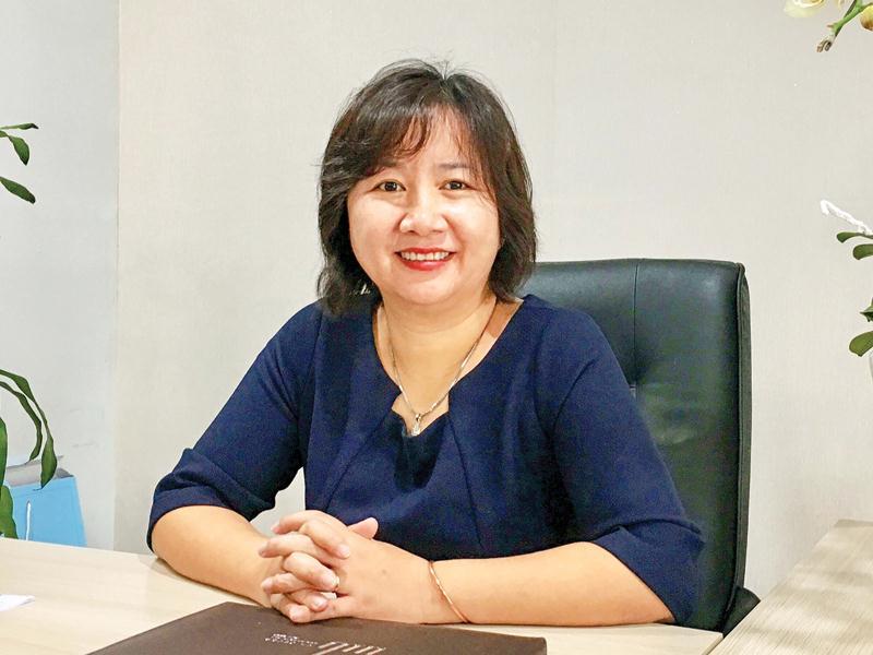 Doanh nhân Nguyễn Hương đưa ra 5 yếu tố để một dự án bất động sản có người ở 2