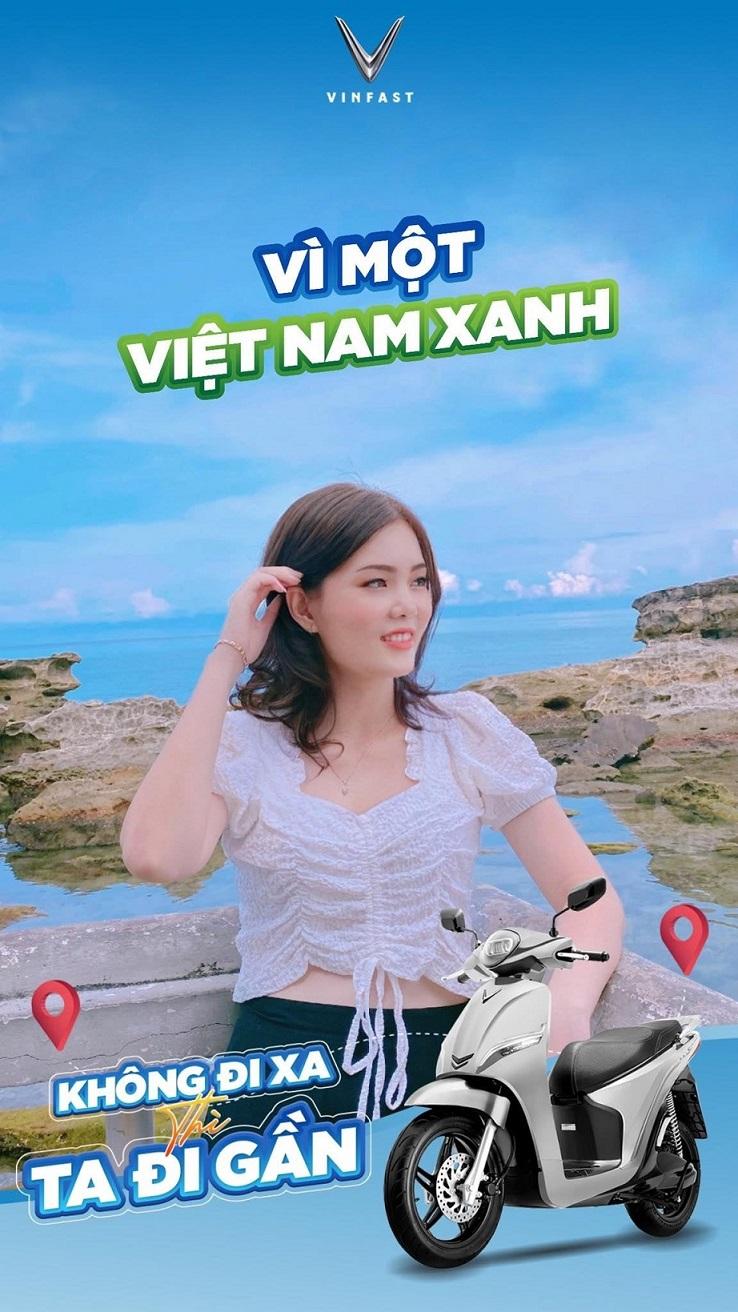 Cận cảnh showroom 3S lớn nhất Việt Nam của VinFast 9